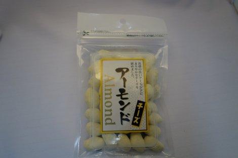 チーズアーモンド95g