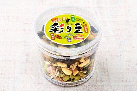 彩り豆150g