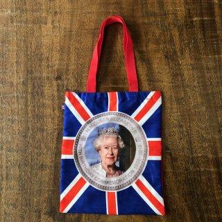 H.M.Queen Elizabeth � Tote bag
