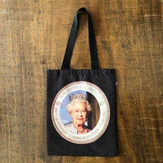 H.M.Queen Elizabeth � Tote bag2