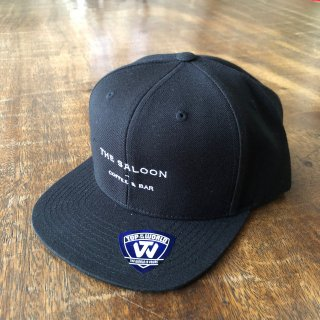 THE SALOON Original Logo CAP