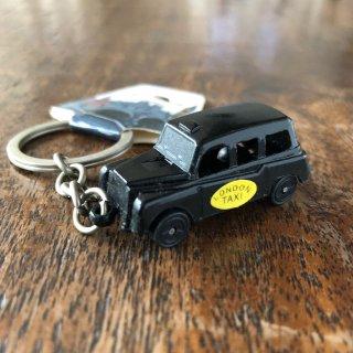 London Taxi Key Holder