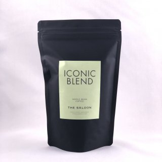 B-019 THE SALOON Original Coffee Blend 『ICONIC BLEND』Whole Bean 200g
