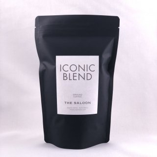 B-020 THE SALOON Original Coffee Blend 『ICONIC BLEND』Ground Bean 200g