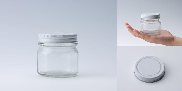 食料瓶 SH-200-10角
