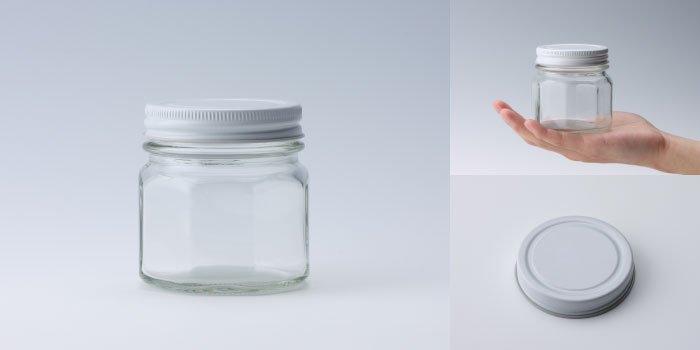 食料瓶 SH8角