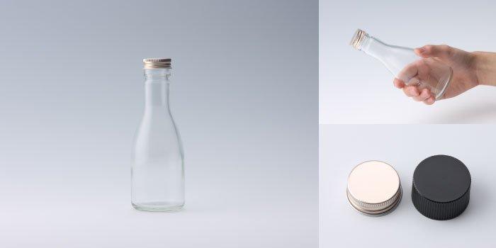 酒瓶 ・ 焼酎瓶 SKB180F