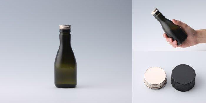 酒・ワイン瓶 SKB180DS
