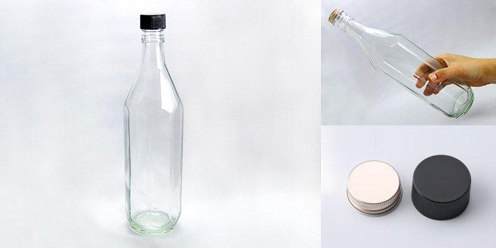 酒瓶 ・ 焼酎瓶 i720ED