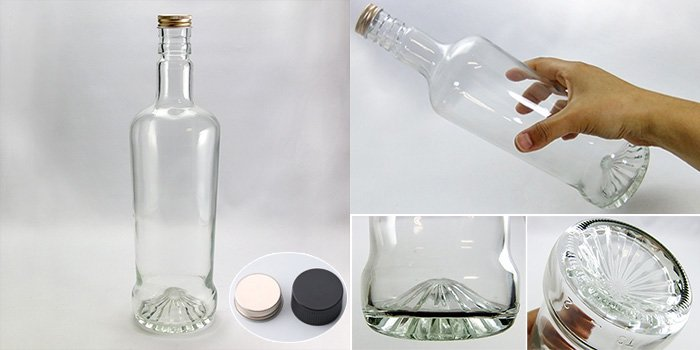酒・ワイン瓶 KK720ED