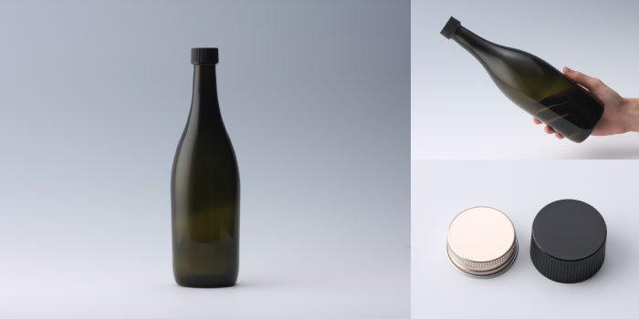 酒・ワイン瓶 SKN720DS