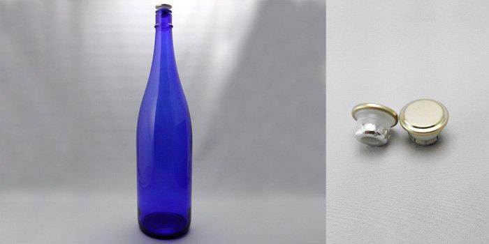 酒・ワイン瓶 清酒1800-CBT(一升瓶)