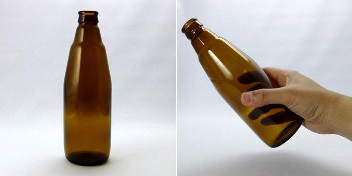 酒瓶 ・ 焼酎瓶 ビール瓶 CV350A王冠