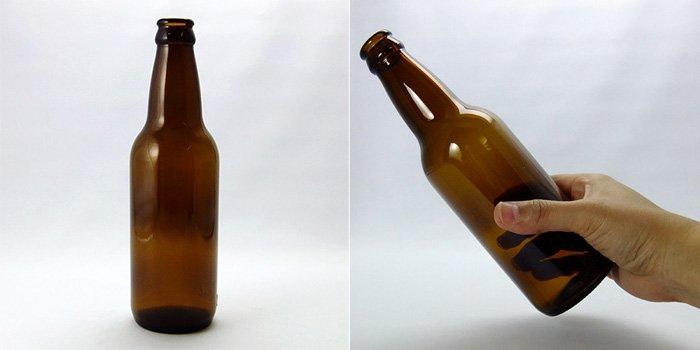 酒瓶 ・ 焼酎瓶 ビール瓶 OWB360