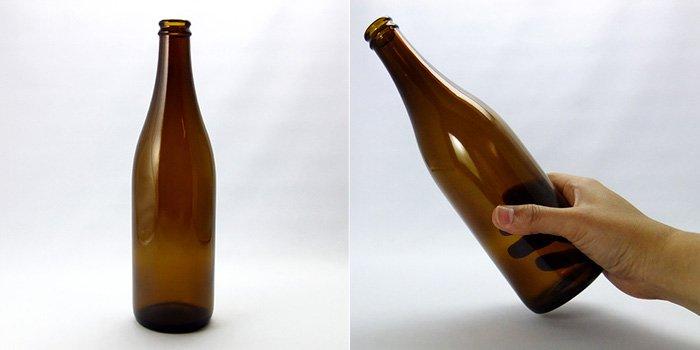酒・ワイン瓶 ビール瓶 OWB500