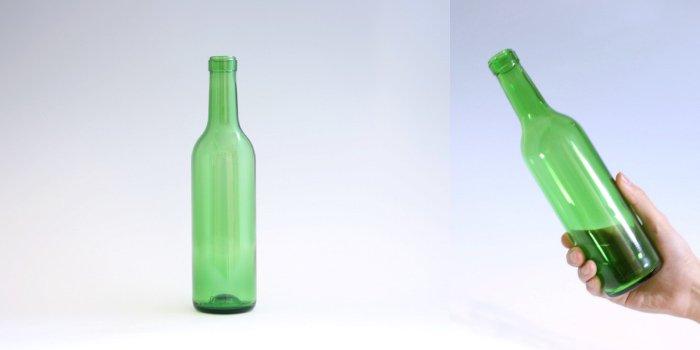 酒・ワイン瓶 ワイン360 木口 EG