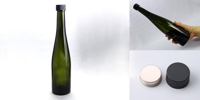 ワイン・洋酒瓶 ALS500STD-DS