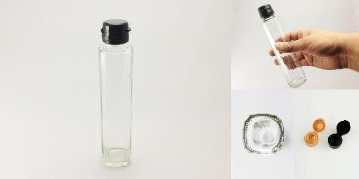 タレ・ドレッシング瓶 GO150B
