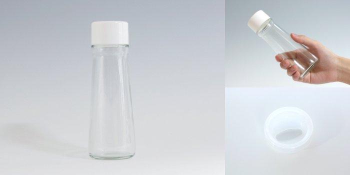 タレ・ドレッシング瓶 ドレッシング-200S