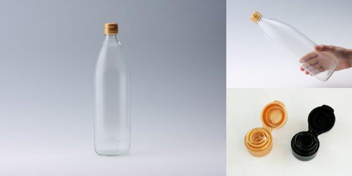 タレ・ドレッシング瓶 SNN900