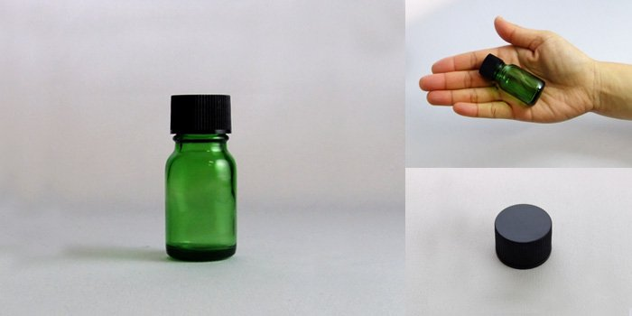 遮光瓶 SYA-G10cc
