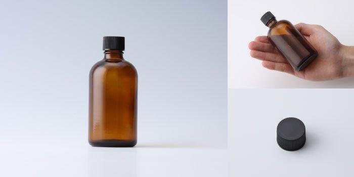 遮光瓶 SYA-T100CC