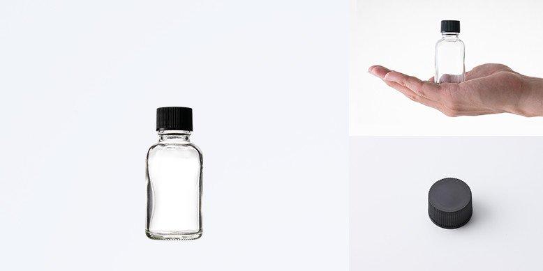 遮光瓶 LT-30 透明