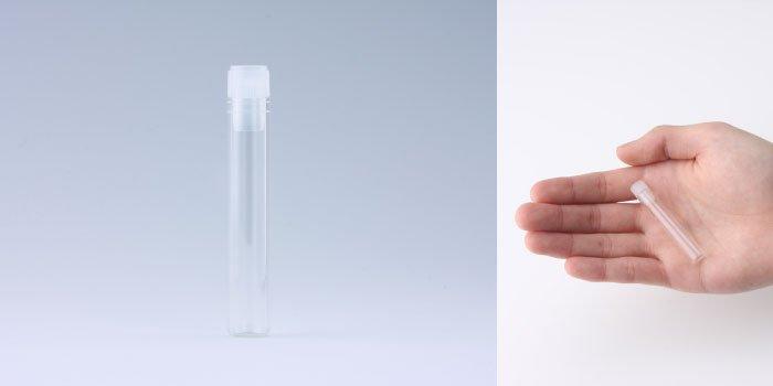 サンプル用瓶 STS-1