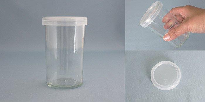 酒瓶 ・ 焼酎瓶  Cカップ PE CAP