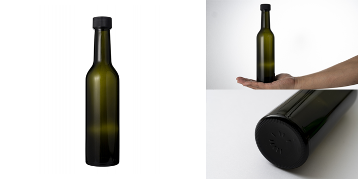 ワイン・洋酒瓶  スリムワイン300 DS