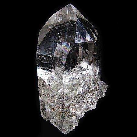 ヒマラヤ水晶143