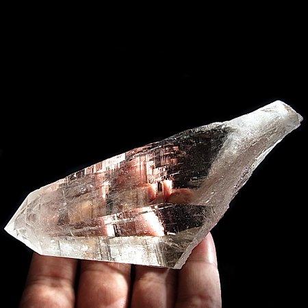 ヒマラヤ水晶<br>セルフヒールド