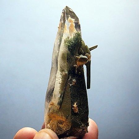 緑泥の杖<br>Internal Chlorite