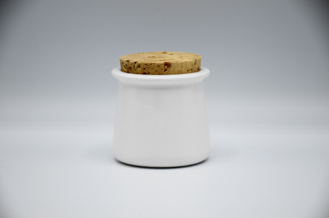 Landscape products 「Jam Pot -ジャムポット- (WHITE)」