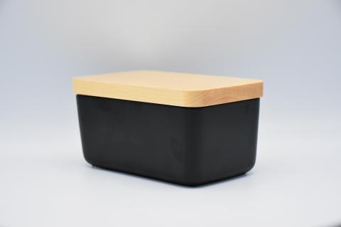 Landscape products 「Butter Case -バターケース- (BLACK)」