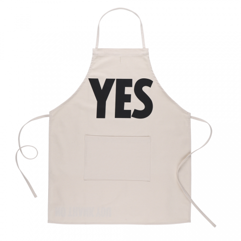 <img class='new_mark_img1' src='https://img.shop-pro.jp/img/new/icons55.gif' style='border:none;display:inline;margin:0px;padding:0px;width:auto;' />DRESSSEN 「ADULT APRON (YES / NO THANK YOU)」
