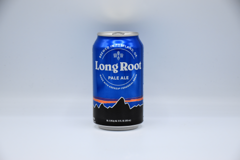<img class='new_mark_img1' src='https://img.shop-pro.jp/img/new/icons1.gif' style='border:none;display:inline;margin:0px;padding:0px;width:auto;' />patagonia 「Long Root PALE ALE (発泡酒)」