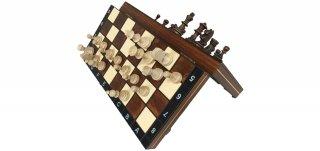 世界最高峰のハンドメイド・チェスセット Wegiel Chess Magnetic (マグネティック)日本正規品