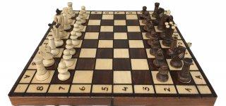 世界最高峰のハンドメイド・チェスセット Wegiel Chess Royal / King's 36(ロイヤル)日本正規品