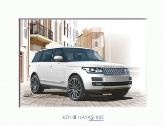 Range Rover (4th)