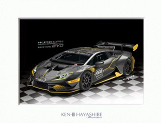 <img class='new_mark_img1' src='//img.shop-pro.jp/img/new/icons1.gif' style='border:none;display:inline;margin:0px;padding:0px;width:auto;' />Huracan Super Trofeo EVO
