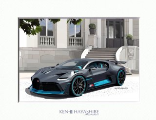 <img class='new_mark_img1' src='//img.shop-pro.jp/img/new/icons1.gif' style='border:none;display:inline;margin:0px;padding:0px;width:auto;' />Bugatti Divo