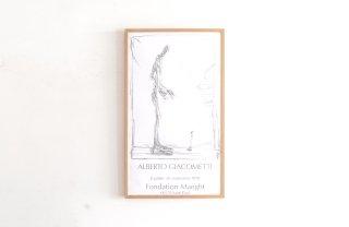 Alberto Giacometti / Fondation Maeght, Dessin II - 1978