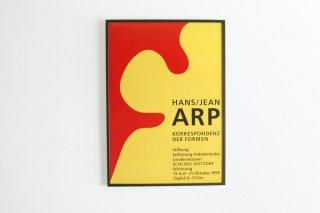 Hans/Jean Arp Schloss Gottorf - 1999