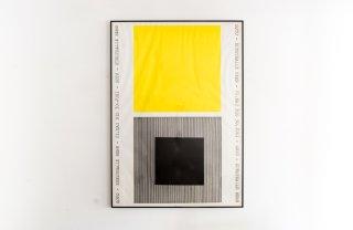 Jesus Raphael Soto / Kunsthalle Bern - 1968
