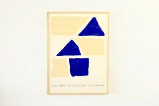 Ulrich Erben / Galerie im Erker, 1980