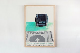 David Hockney / Andre Emmerich  1969