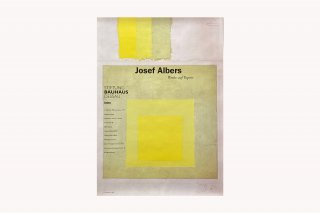Josef Albers / STIFTUNG BAUHAUS DESSAU