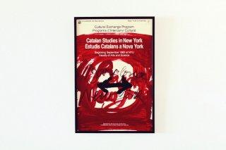 Antoni Tàpies / Catalan Studies in New York