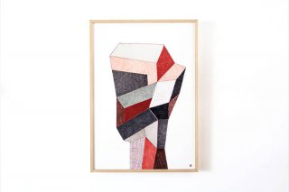 Nathalie Du Pasquier / Big And Small Collection  L4